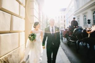 Wedding Park Hyatt | Urban Wedding Vienna | hochzeitshummel.at | photos: Carmen & Ingo Photography