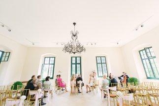Hochzeit in Schloss Grafenegg