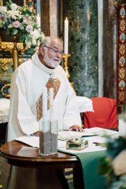 Katholische Trauung Photo: Tanja Schalling