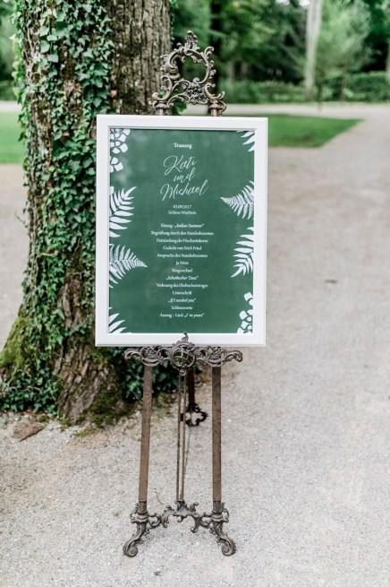 Grüne Hochzeit