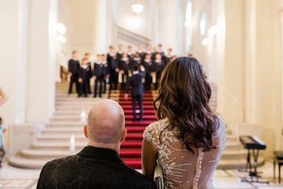 Vienna Boys' Choir (Wiener Sängerknaben)