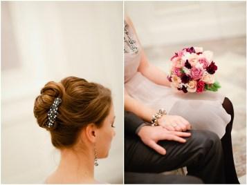 Hochzeit Hotel Sacher | Elope Wedding Vienna | www.hochzeitshummel.at | photos: Claire Morgan