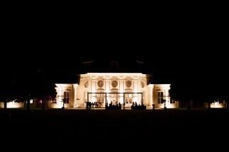 Hochzeit Schloss Laxenburg by hochzeitshummel.at | Photos: Tanja Schalling