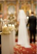 wedding palais coburg | www.hochzeitshummel.at | photo: Claire Morgan