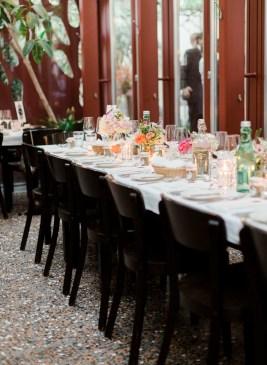 Hochzeit Glacis Beisl Wiener Charme Hochzeit   photos: Melanie Nedelko