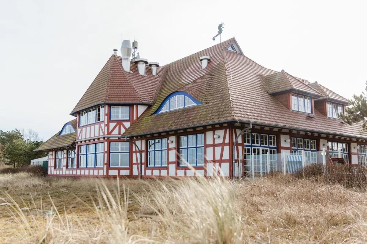 Hochzeit Am Strand Der Ostsee Heiraten Am Meer Im Hotel Belveder