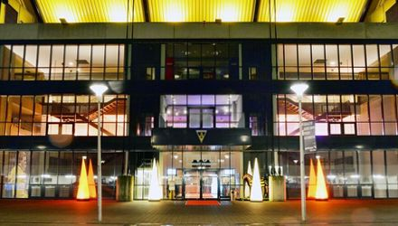 Charles Die Eventlocation In Aachen