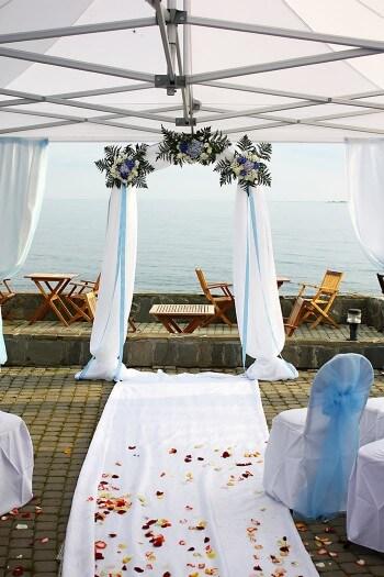 Heiraten Am Meer Hochzeitslocation In Gromitz Wedding Am Meer