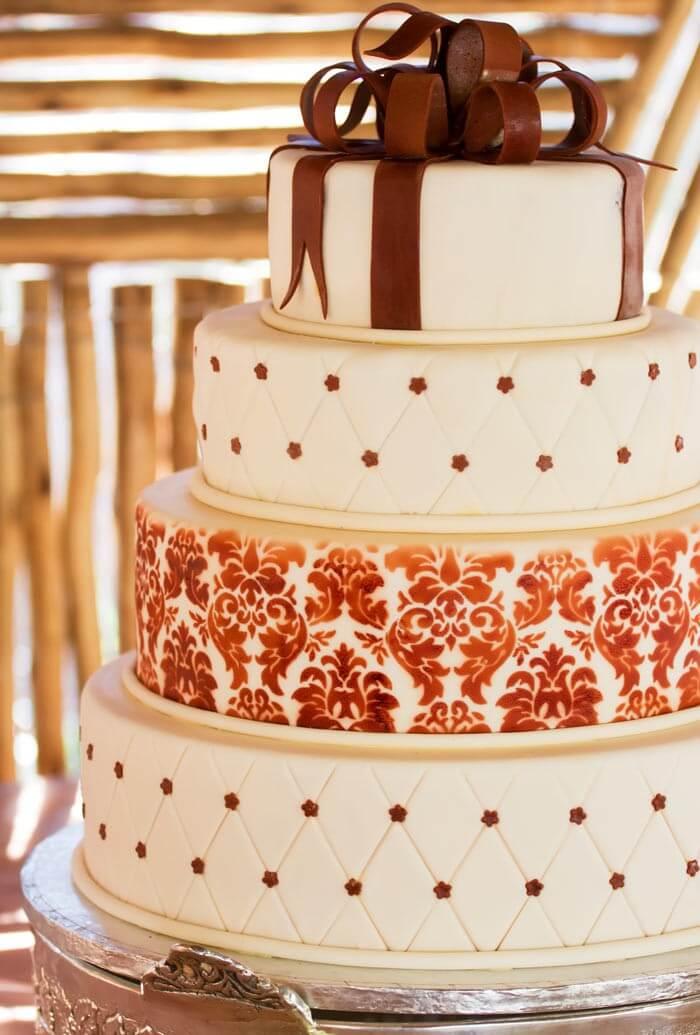 Hochzeitstorten Modern Festlich Aussergewohnlich Torten In