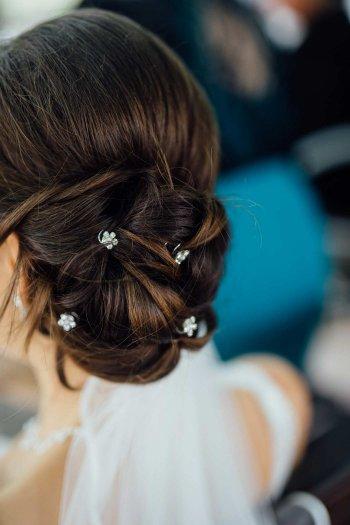 Erding Make Up Artist Hairstylist Fur Brautstyling