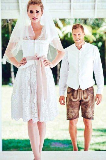 Hochzeitsdirndl Gunstig Kaufen Ebay