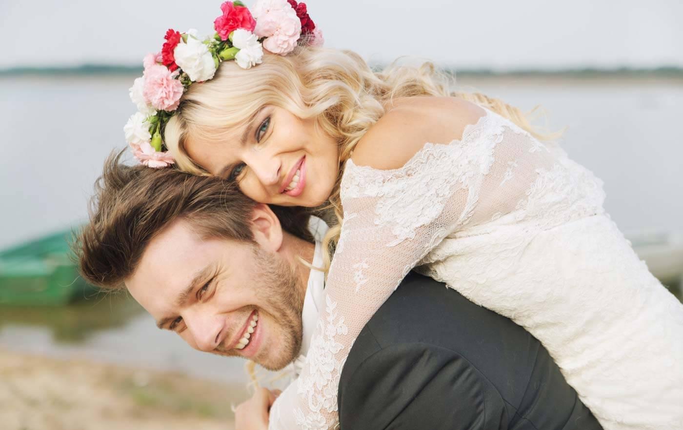 Romantisches Hotel Fur Ihre Hochzeit Zu Zweit