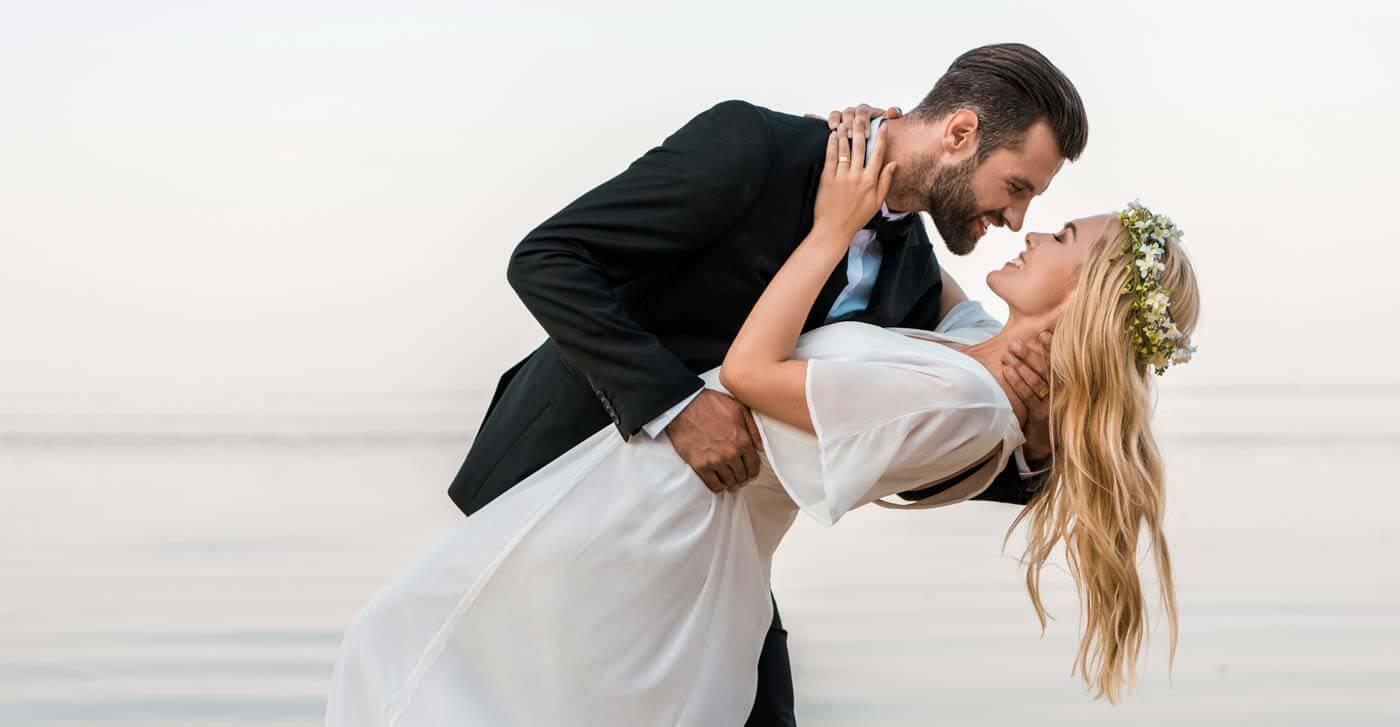 Heiraten Am Strand Die 13 Schonsten Orte Fur Das Ja Wort Am Meer