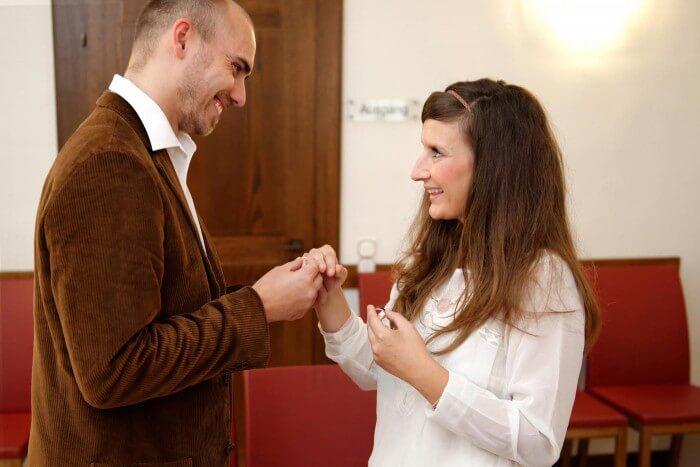 Intime Hochzeit Zu Zweit So Schon Ist Eine Elopement Hochzeit