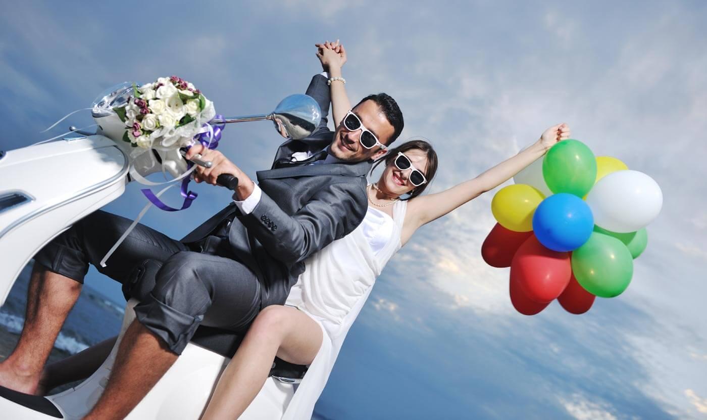 Heiraten Am Strand Tipps Angebote Fur Die Strandhochzeit