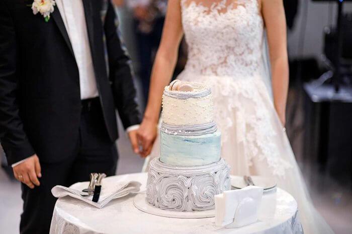 Hochzeitstorten Rezepte Ideen Und Vieles Mehr Dr Oetker