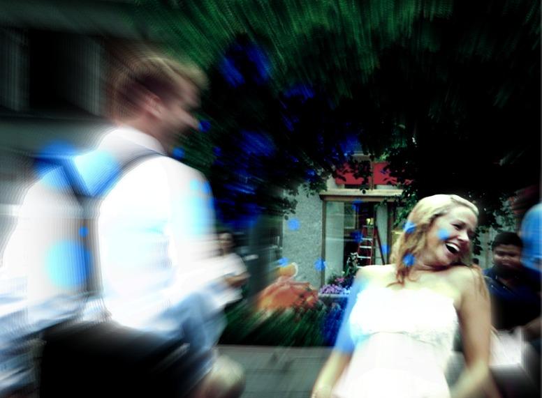 Wie Einheit nach dem Hochzeitsfest gelingen kann