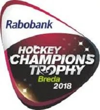 MEN'S HOCKEY CHAMPIONS TROPHY 2018