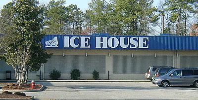 Ice House Cary 3