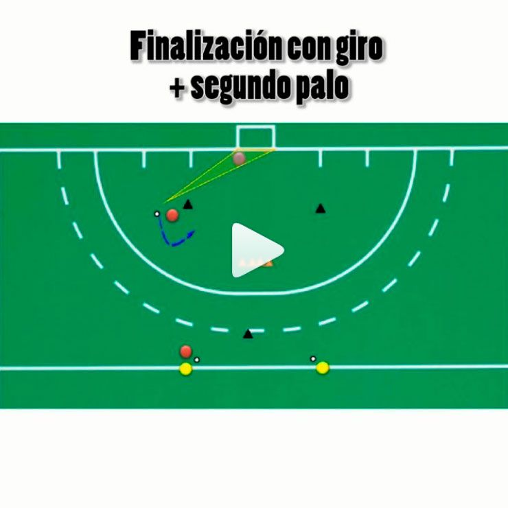 fieldhockey drills