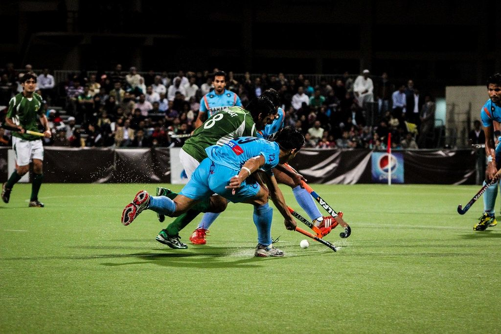 india vuelve a la fih pro league