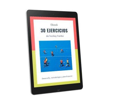 ebook ejercicios hockey sobre césped