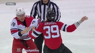Hockeyfights Friday Fight Week Recap – February 15th, 2019