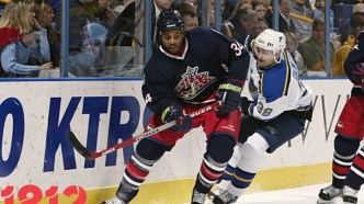 Revisit the Biscuit: Episode 119 – Jean-Luc Grand-Pierre