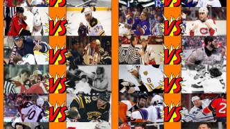HockeyFights.com Fantasy Fighting Championship Bracket: Round One – Week One Recap