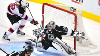 Kings One Win Away From Sweep, Cup