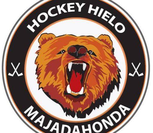 Hockey Hielo Majadahonda - Logo
