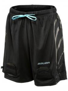 Equipación Hockey - Pantalón corto con coquilla