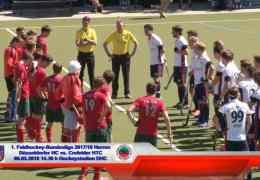 Hockeyvideos.de – Herren DHC vs. CHTC – 06.05.2018 Highlights
