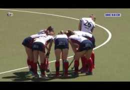 Hockeyvideos.de – Damen DHC vs. CR – 06.05.2018 – Highlights