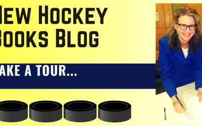 Welcome to the Hockey Rivals Books Blog