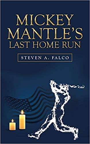 Steven A. Falco Writes Baseball Books For Young Adults