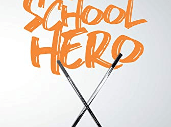 High School Hockey Coach Publishes Young Adult Hockey Novel