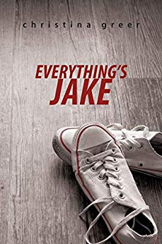YA Novel Everything's Jake Spotlights Anxiety In Teens