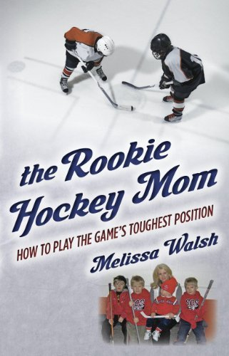 books for hockey moms