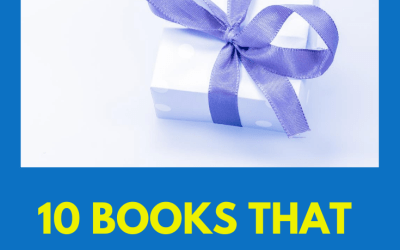 10 Books That Make Great Gifts For Hockey Moms