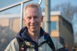 Frank van der Leer, hockeyshoot, 070fotograaf