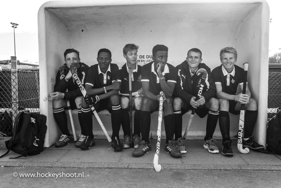 "JIPHT Toernooi, Alweer voor de 21e keer organiseren de Nederlandse hockeyclub ""hdm"" en FieldHockeyTravel.com"" een internationaal jeugdtoernooi in Den Haag."
