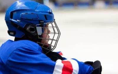 How Hockey Players Can Develop Mental Toughness