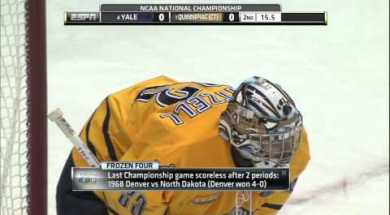 NCAA – Frozen Four Final Game – 4-13-2013
