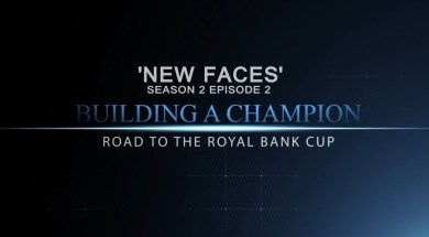 Building A Champion – 'New Faces' S02-E02
