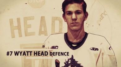 Wyatt Head – OK Rockets Profile
