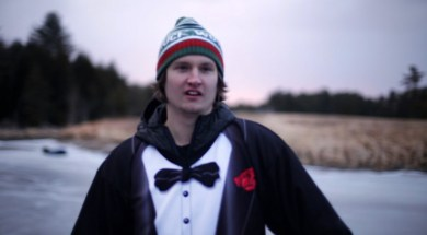 POND HOCKEY   Discover your dreams   HD