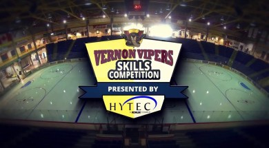 Vipers 2017 Skills Competition Highlights