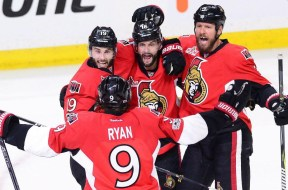 Ottawa Wins Game 3
