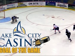 LCC Goal Of The Game – #23 Jimmy Lambert